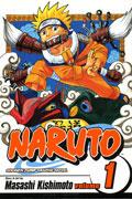 NARUTO GN VOL 01 (CURR PTG)