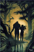 SWAMP THING VOL 6 REUNION TP