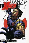 UNCANNY X-MEN VOL 3 HOLY WAR TP