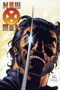 NEW X-MEN VOL 2 HC