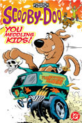 SCOOBY DOO VOL 1 YOU MEDDLING KIDS TP