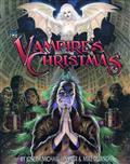 VAMPIRES CHRISTMAS GN