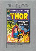 MMW MIGHTY THOR HC VOL 03 2ND ED