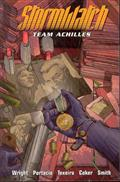 STORMWATCH TEAM ACHILLES TP VOL 02 (MR)